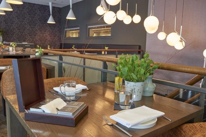 flexwerken in Grand Cafe Puur